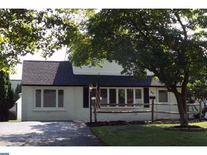 84 KINGWOOD LN Levittown, PA MLS# 6546324