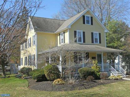 334 N STANWICK RD Moorestown, NJ MLS# 6546356