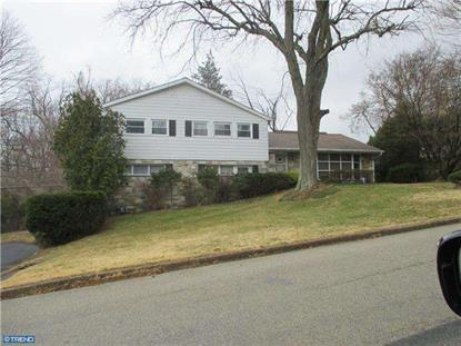 7943 ROLLING GREEN RD Cheltenham, PA MLS# 6546392
