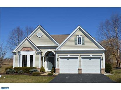 509 WISTERIA DR Kennett Square, PA MLS# 6546424