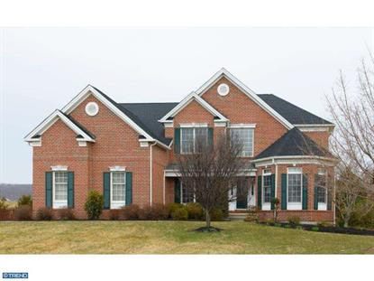 150 PALSGROVE WAY Chester Springs, PA MLS# 6546866