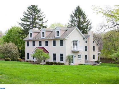 455 CAFFERTY RD Erwinna, PA MLS# 6547017