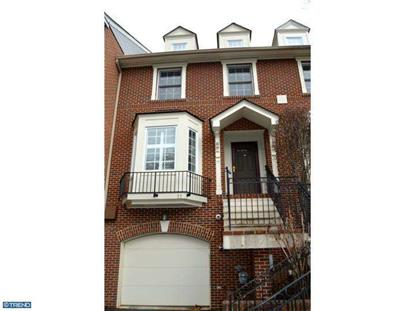 11 ROCKFORD MEWS CT Wilmington, DE MLS# 6547334