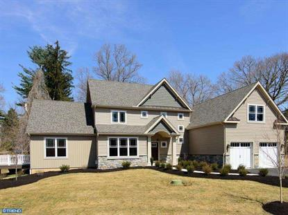 103 GARFIELD PL Media, PA MLS# 6547766