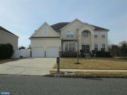 1805 STALLION CT Williamstown, NJ MLS# 6547848