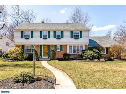 105 PEARLCROFT RD Cherry Hill, NJ MLS# 6548019