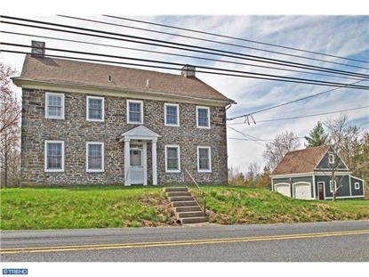 1430 S OLD BETHLEHEM PIKE Quakertown, PA MLS# 6548308
