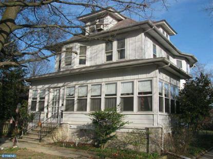 46 PRINCETON RD Audubon, NJ MLS# 6548347