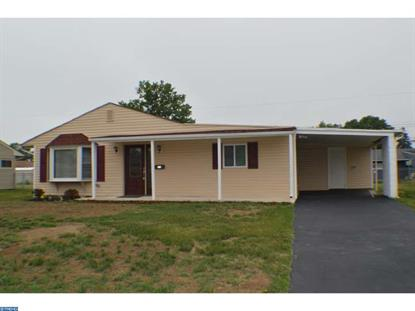 39 FREEDOM LN Levittown, PA MLS# 6548727