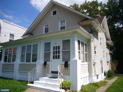 110 CHESTNUT ST Audubon, NJ MLS# 6548853