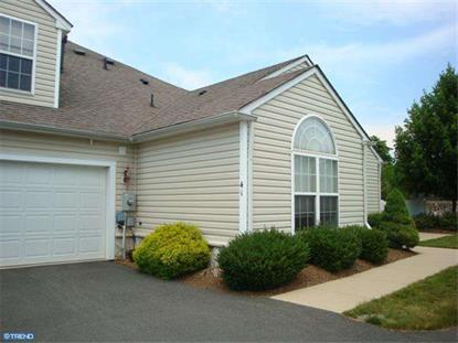 41 TRADITIONS WAY Lawrenceville, NJ MLS# 6549369