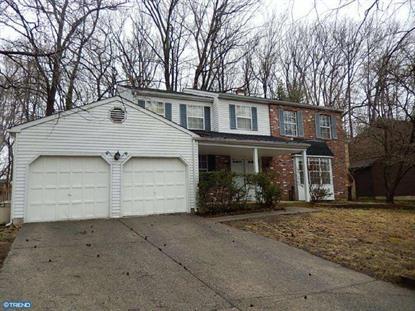 118 MORNINGSIDE DR Cherry Hill, NJ 08003 MLS# 6549906