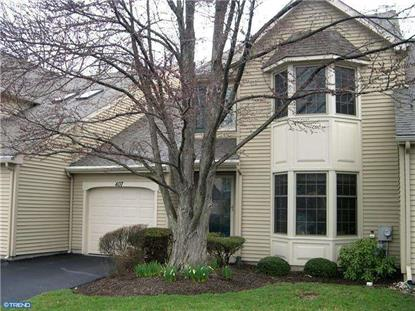 407 HAMPTON CT Chalfont, PA MLS# 6550043