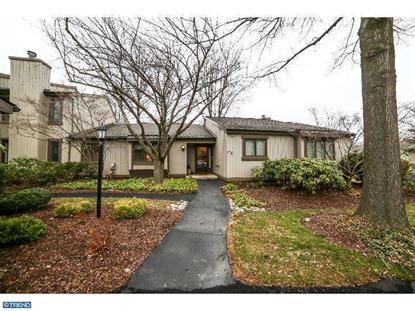 254 CHATHAM WAY West Chester, PA MLS# 6550526