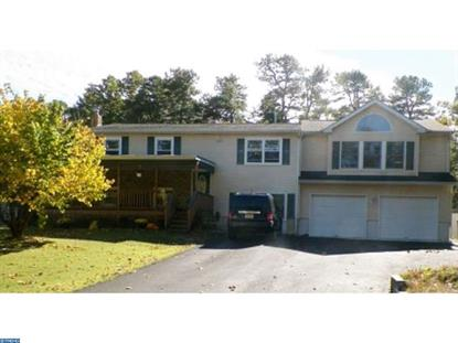4306 S LAKESHORE DRIVE Browns Mills, NJ MLS# 6550817