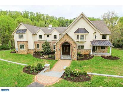 203 LOCKSLEY RD Glen Mills, PA MLS# 6550842