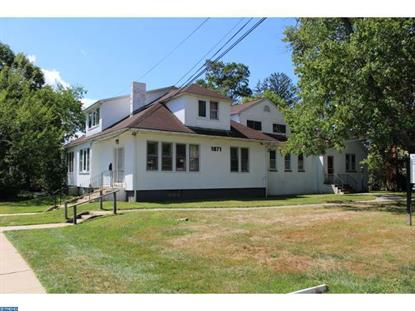 1871 PENNINGTON RD Ewing, NJ MLS# 6550933