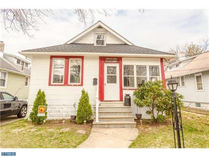 409 WALNUT ST Audubon, NJ MLS# 6551037