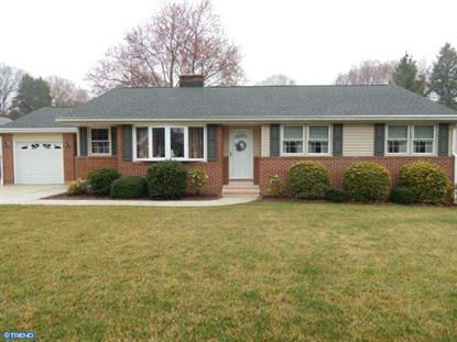 14 DARTMOUTH RD Wilmington, DE MLS# 6551973