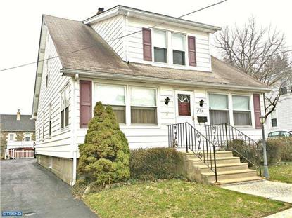 133 GRANDVIEW AVE Brookhaven, PA MLS# 6552450