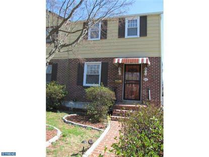 1307 WOODLAND AVE Sharon Hill, PA MLS# 6552470