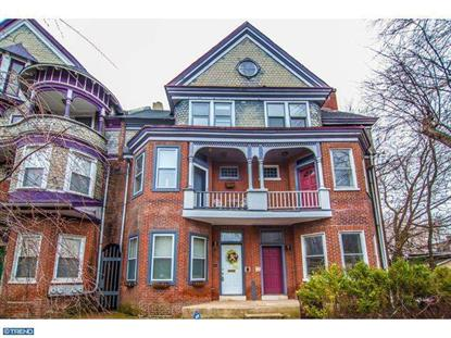 902 N ADAMS ST Wilmington, DE MLS# 6552585