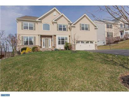 4136 CRESCENT DR Chester Springs, PA MLS# 6553269