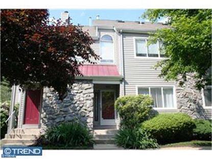 821 CHANTICLEER Cherry Hill, NJ 08003 MLS# 6553360
