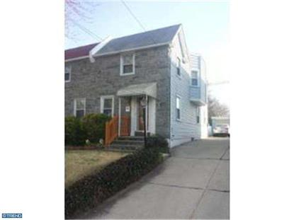 118 REESE ST Sharon Hill, PA MLS# 6553904