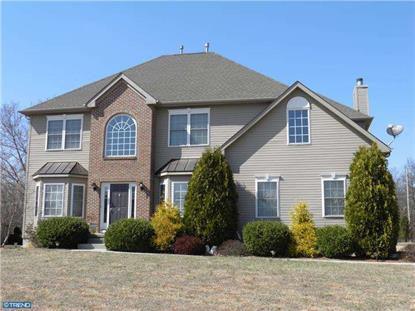 4 CHRISTOPHER CT Franklinville, NJ MLS# 6553934