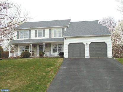 222 STOUGHTON CIR Exton, PA MLS# 6554199