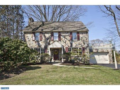 220 ARDEN RD Broomall, PA MLS# 6554268