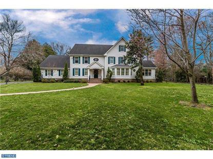 316 E MAPLE AVE Moorestown, NJ MLS# 6554355