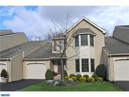 511 WINDSOR CT Chalfont, PA MLS# 6554542