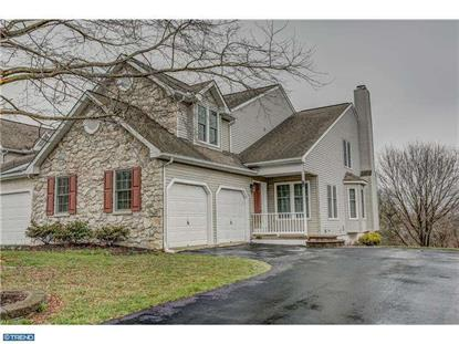 418 SUMNER WAY West Chester, PA MLS# 6554925
