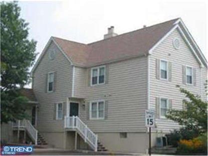 728 SOCIETY HILL Cherry Hill, NJ MLS# 6555113