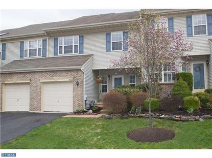 434 FAIRVIEW WAY New Hope, PA MLS# 6555291