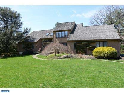 879 SILVERWOOD DR West Chester, PA MLS# 6555348