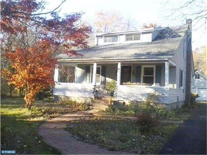 1701 RINGING ROCKS RD Upper Black Eddy, PA MLS# 6555703