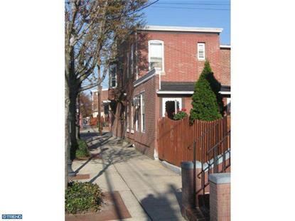 201 DIVISION ST Trenton, NJ MLS# 6556292