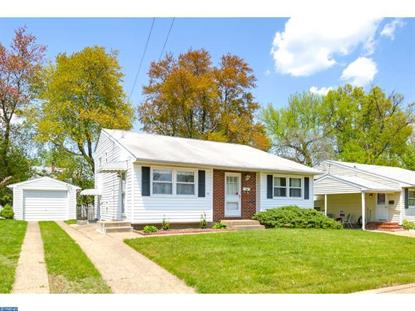 25 E MAPLE AVE Bellmawr, NJ MLS# 6556905
