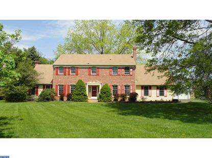 Homes For Sale Crestview Way Yardley Pa