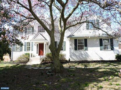 2002 S PARKWAY ST Broomall, PA MLS# 6557341