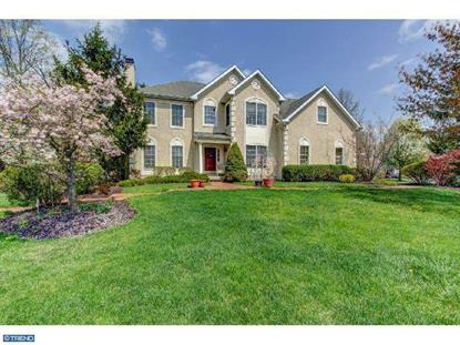 50 BROOKS RD Moorestown, NJ MLS# 6558443