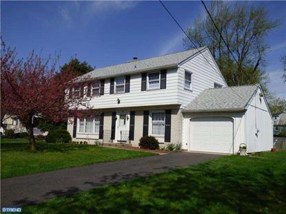 829 HILLTOP RD Cinnaminson, NJ MLS# 6558729
