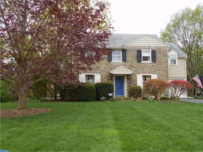 506 BRENTWOOD DR Wilmington, DE MLS# 6558982