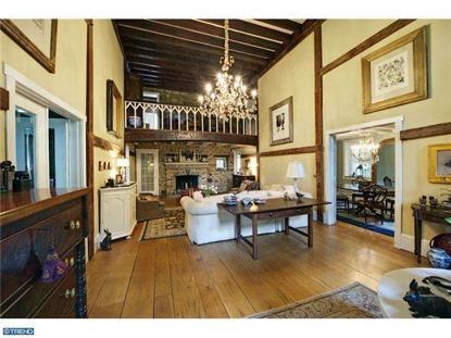3136 BURNT HOUSE HILL RD Doylestown, PA MLS# 6559222