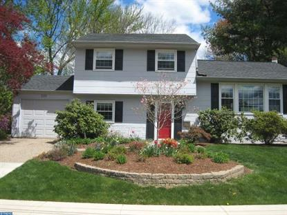 233 MIDWAY DR Morrisville, PA MLS# 6559887