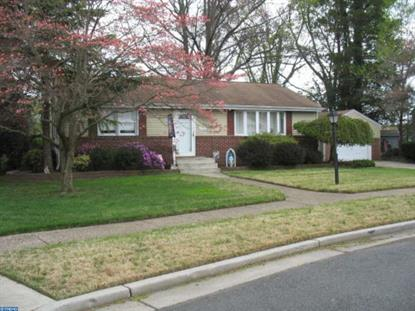 40 BRITTIN AVE Audubon, NJ MLS# 6560036