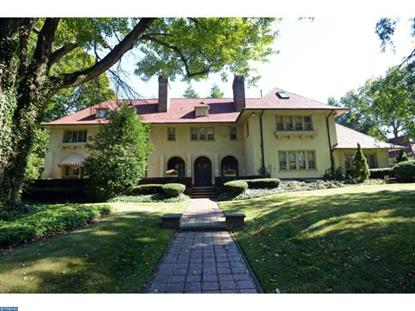 296 SYCAMORE AVE Merion Station, PA MLS# 6561666